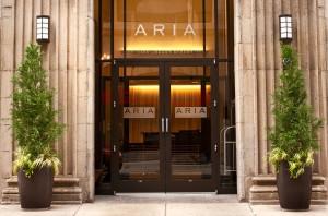 Aria Condominium